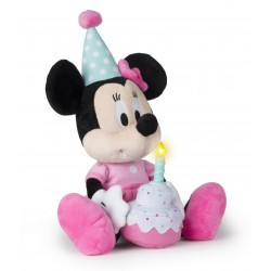 Jucarie interactiva Minnie Mouse La multi ani