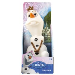 Figurina Mini Frozen 8 cm - Olaf