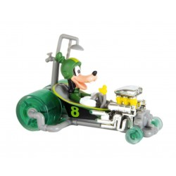 Mini Masinuta Roadster Racers 2 - Goofy Turbo Tubsier