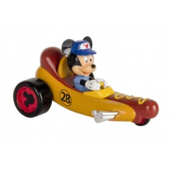 Mini Masinuta Roadster Racers 2 - Mickey Hot Dog Racers