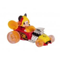 Mini Masinuta Roadster Racers 2 - Mickey Hot Rod Super Charged