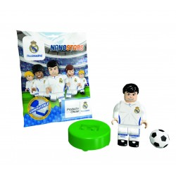 Figurina Nanostars Real Madrid