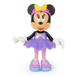 Papusa Minnie cu accesorii - Fantasy Unicorn