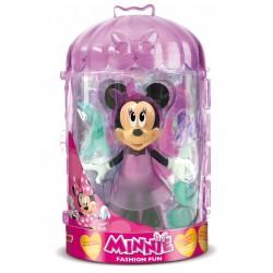 Set de joaca Minnie cu accesorii fashion