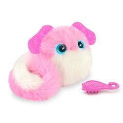 Jucarie interactiva Puppy Bubblegum Pomsies S3