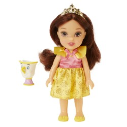 Papusa Printesa Disney 15 cm - Belle