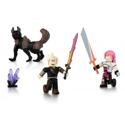 Set 2 figurine Roblox Swordburst Online