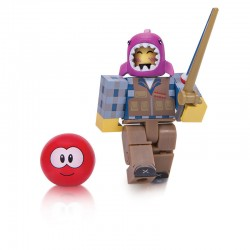 Figurina Roblox MeepCity Fisherman