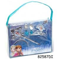 Rucsac accesorii (5 piese) - Frozen