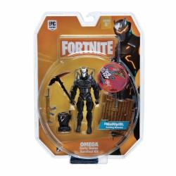 Set de joaca Fortnite Early Game Survival cu figurina si accesorii
