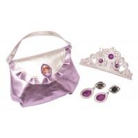 Set geanta si accesorii (4 piese) - Sofia Intai
