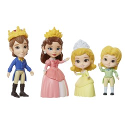Set Figurine Familia Regala - Printesa Sofia