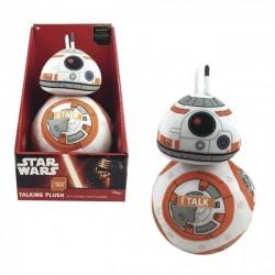 Plus cu functii BB8 Star Wars