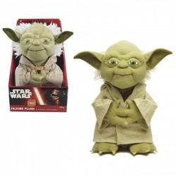 Plus cu functii Yoda Star Wars