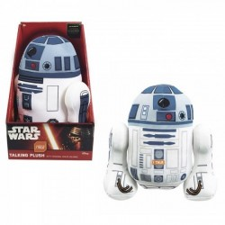 Plus cu functii Star Wars 22 cm R2-D2