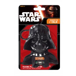 Mini plus cu functii Star Wars 12 cm - Darth Vader