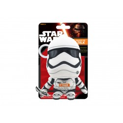 Mini plus cu functii Star Wars 12 cm - Stormtrooper