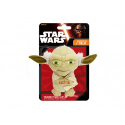 Mini plus cu functii Star Wars 12 cm - Yoda