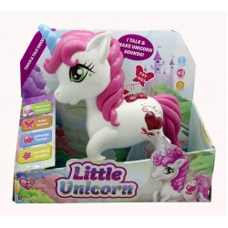 Unicorn interactiv Dragon I-Toys