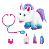 Set de joaca doctor veterinar - Unicorn Rainglow