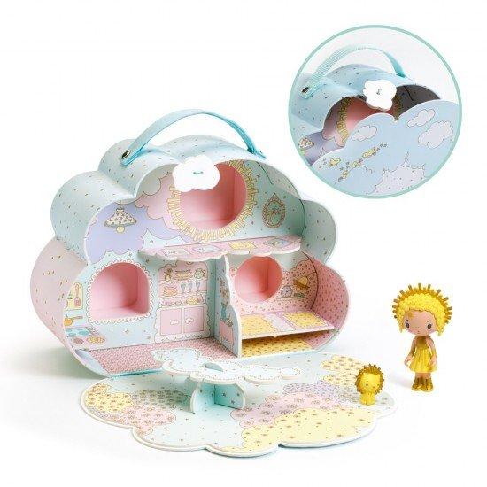 Colectia Djeco Tinyly - Sunny si Mia