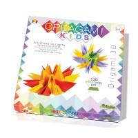 Set creativ Origami 3D Titirezi Creagami