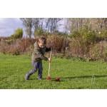 Joc cricket din lemn Egmont Toys