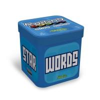 Joc cu zaruri Star Words - Cuvinte