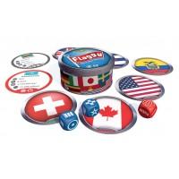 Joc cu zaruri - Steagurile lumii