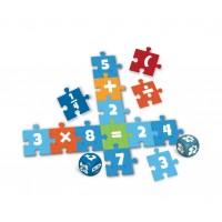 Joc educativ Smarty Puzzle Pytagora