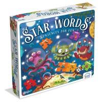 Joc educativ Smarty Puzzle Star Words