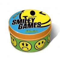 Joc Smiley - Emotii, memorie si concentrare