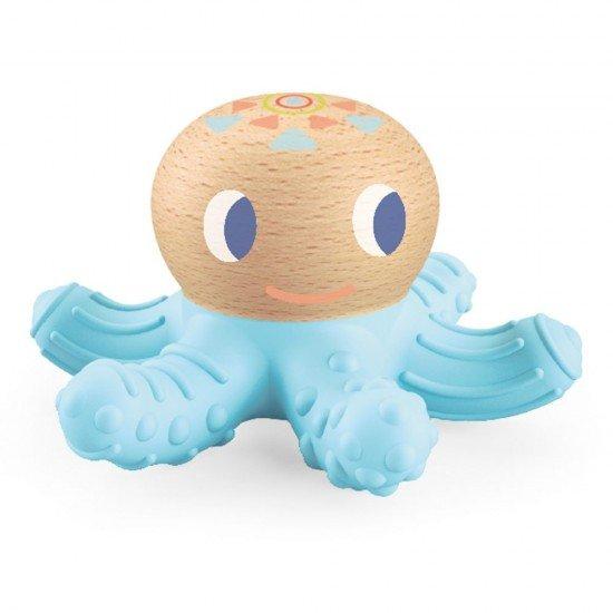 Jucarie bebe Djeco Baby Squidi