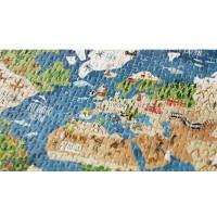 Micro puzzle Londji 600 piese - Continente