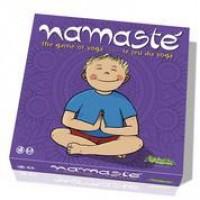 Joc Namaste Yoga