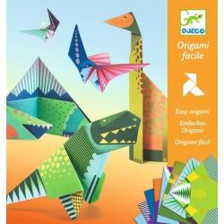 Origami Djeco Dinozauri