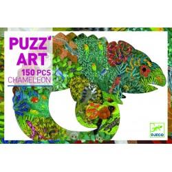 Puzzle Djeco Cameleon 150 piese