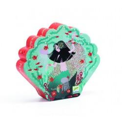 Puzzle Djeco - Paradisul acvatic