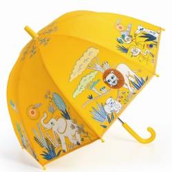 Umbrela colorata Djeco Savana