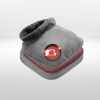 Aparat de masaj 2 in 1 Shiatsu Comfort si incalzire Lanaform