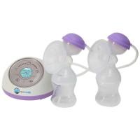 Pompa de san electrica dubla Kidscare KC106