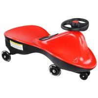 Masinuta pentru copii Montasen Twist Car Classic Rosu