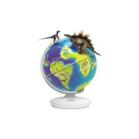 Jucarie educativa - Glob interactiv Orboot Dino Shifu027