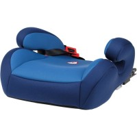 Inaltator auto cu Isofix Capsula JR4X Albastru