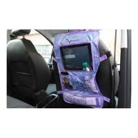 Organizator auto si carucior cu suport de tableta Frozen Disney CZ10273