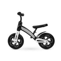 Bicicleta fara pedale Qplay Impact Negru