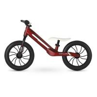 Bicicleta fara pedale Balance bike Qplay Racer Rosu