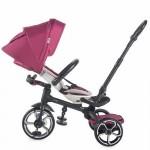 Tricicleta multifunctionala Coccolle Modi+ Violet