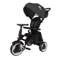 Tricicleta pliabila Qplay Rito+ Negru