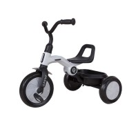 Tricicleta copii Qplay Ant Gri